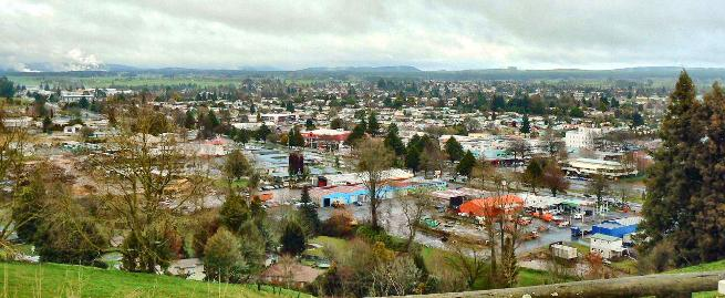 Tokoroa New Zealand  city pictures gallery : Paraonui, Tokoroa About Us